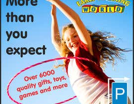 #18 for Banner Ad Design for Early Learning World UPDATED by RobertBalind0380