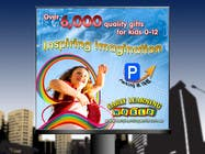 Proposition n° 43 du concours Graphic Design pour Banner Ad Design for Early Learning World UPDATED