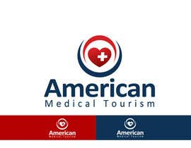 #55 for Design a Logo for Medical Tourism Company by catalinorzan