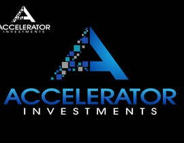 nº 37 pour Logo Design for Accelerator Investments par shakeerlancer