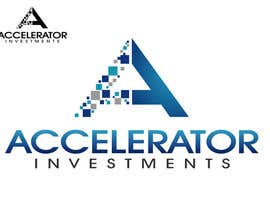 nº 35 pour Logo Design for Accelerator Investments par shakeerlancer