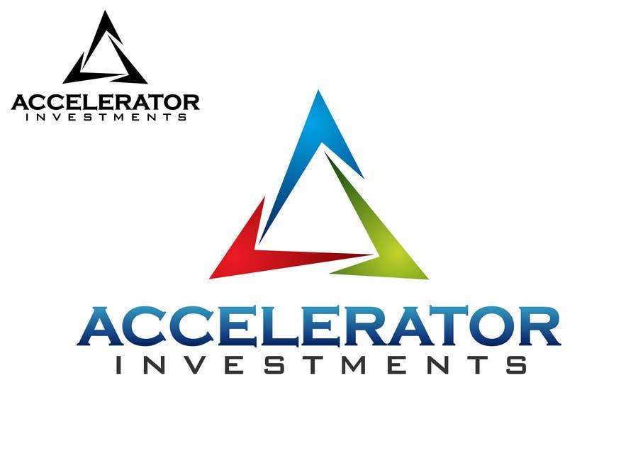 Bài tham dự cuộc thi #38 cho Logo Design for Accelerator Investments