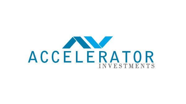 Bài tham dự cuộc thi #63 cho Logo Design for Accelerator Investments
