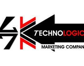 rishirai89 tarafından Design a Logo for a New Startup Marketing Company için no 27