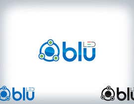#782 for Logo Design for Blu LED Company af Clarify