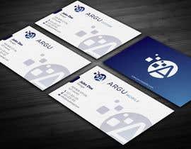 HammyHS tarafından Logo and Business Card Design for Startup için no 88