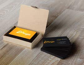 axeemsharif tarafından Logo and Business Card Design for Startup için no 47