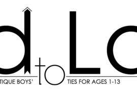 nº 10 pour Logo Design for Tied to Love par Bratati