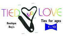 Graphic Design 参赛作品 #3 for Logo Design for Tied to Love