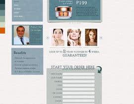 #20 untuk Website Design for Duplicell LLC oleh legycsapoeu