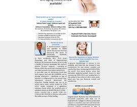 #7 untuk Website Design for Duplicell LLC oleh vSchalkwyk