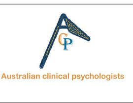 nº 103 pour Logo Design for Australian Clinical Psychologists par mhasanrur