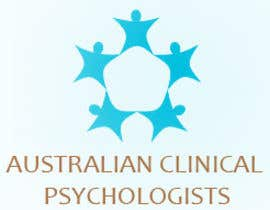#104 pentru Logo Design for Australian Clinical Psychologists de către textonica