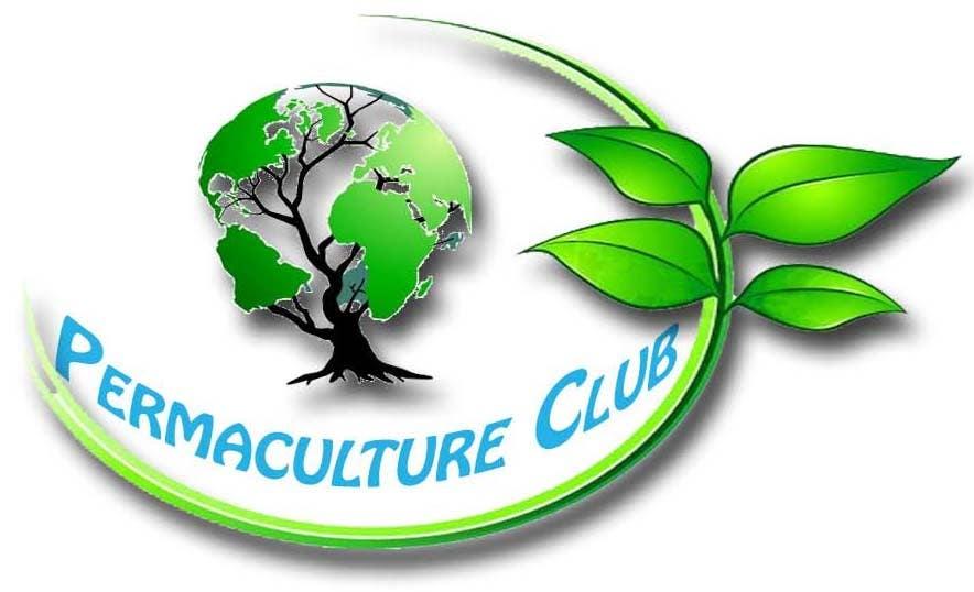 Penyertaan Peraduan #                                        23                                      untuk                                         Design a Logo for Permaculture Club of Canada