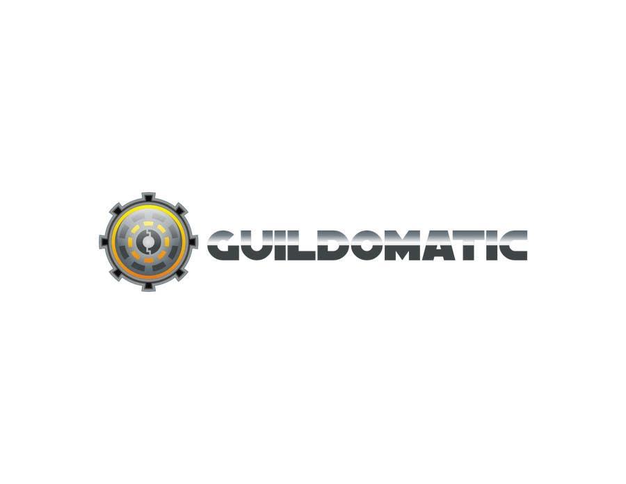 Penyertaan Peraduan #                                        11                                      untuk                                         Design a Logo for a Guild Hosting Website