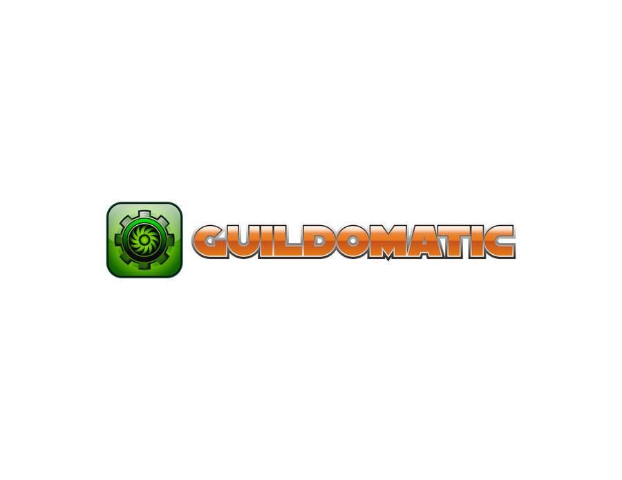 Penyertaan Peraduan #                                        13                                      untuk                                         Design a Logo for a Guild Hosting Website