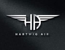#59 cho Design a Logo for Hartwig Air bởi alpzgven