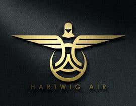 #167 cho Design a Logo for Hartwig Air bởi alpzgven