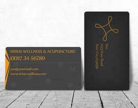 #10 untuk Design Business Card and Logo for a Alternative Medical Clinic oleh YuvrajKing