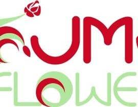 #60 untuk Design a Logo for JMJ Flowers oleh flyhigh0407