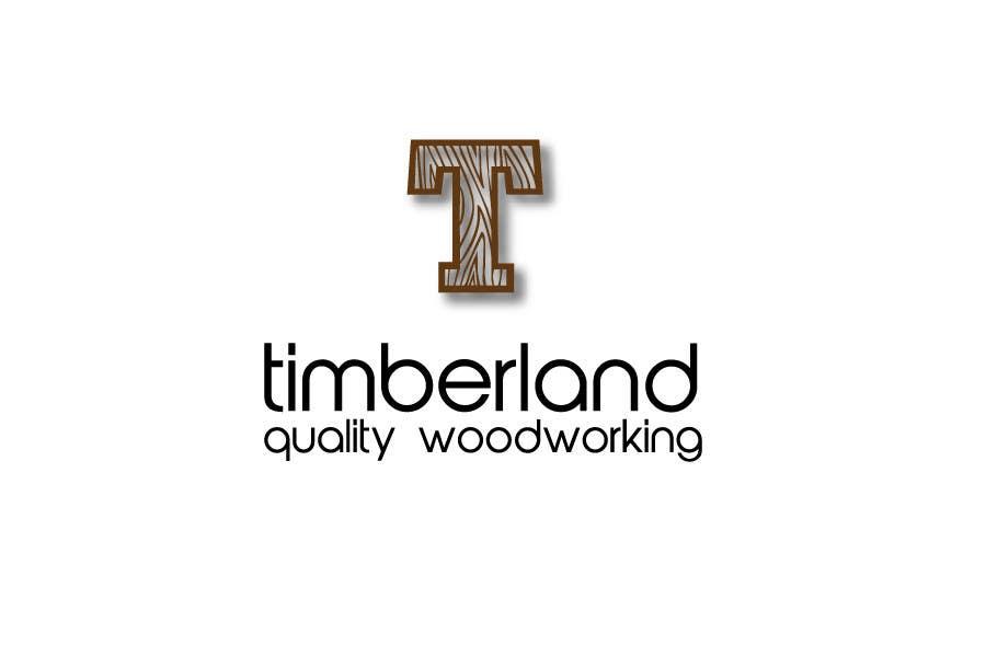 Конкурсная заявка №476 для Logo Design for Timberland
