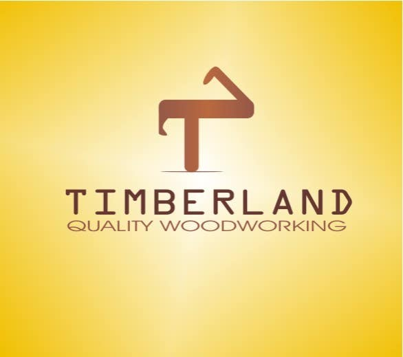 Конкурсная заявка №302 для Logo Design for Timberland