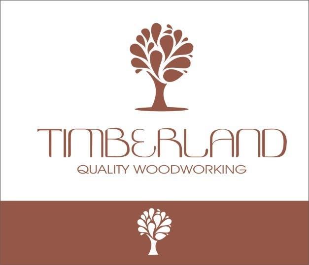 Конкурсная заявка №301 для Logo Design for Timberland