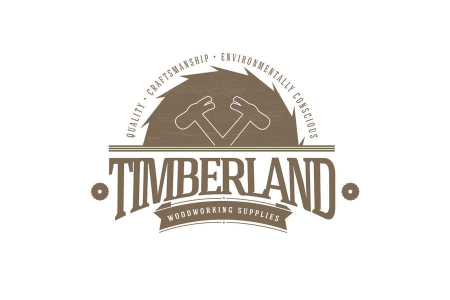Конкурсная заявка №210 для Logo Design for Timberland