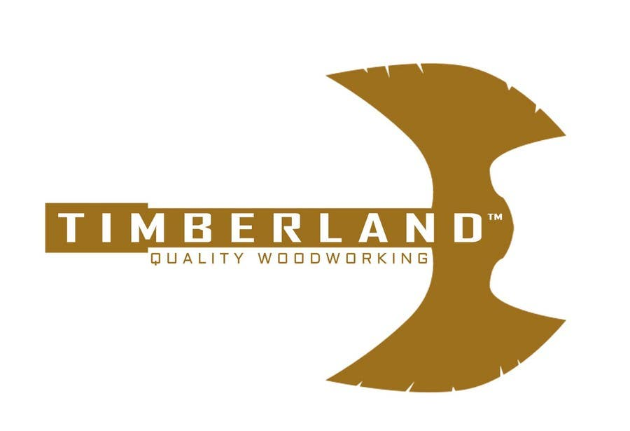 Конкурсная заявка №411 для Logo Design for Timberland