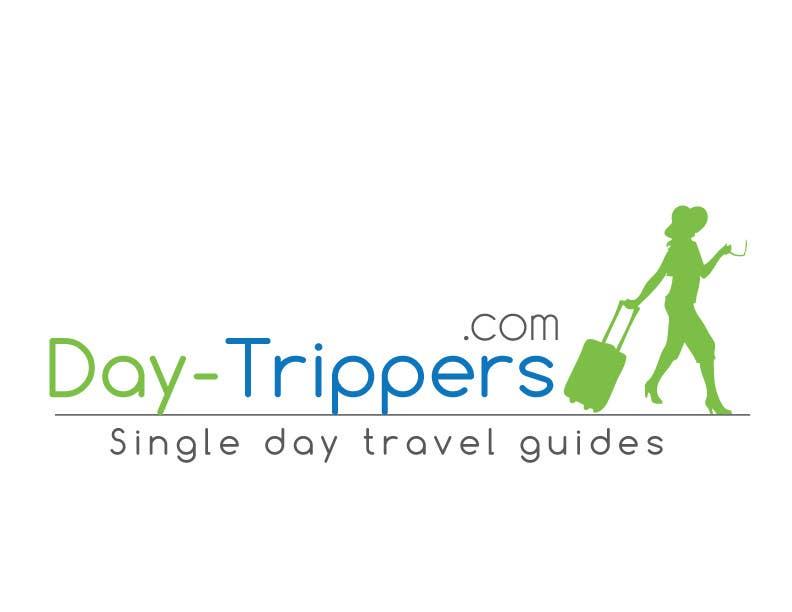 Inscrição nº 318 do Concurso para Logo Design for DAY-TRIPPERS.COM