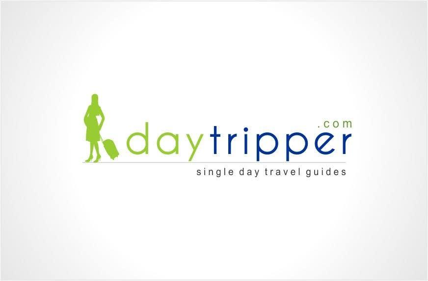 Bài tham dự cuộc thi #215 cho Logo Design for DAY-TRIPPERS.COM
