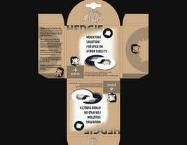 #9 untuk Graphic Design for Hedgie packaging (Hedgie.net) oleh odingreen