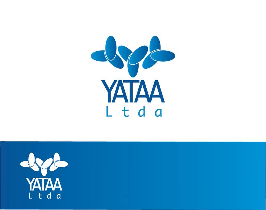 #139 for Logo Design for Yataa Ltda by odingreen