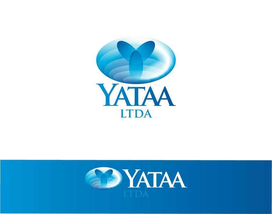 #211 for Logo Design for Yataa Ltda by odingreen