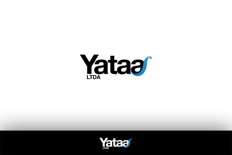 Конкурсная заявка №86 для Logo Design for Yataa Ltda