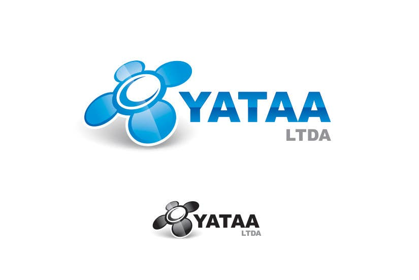 Contest Entry #531 for Logo Design for Yataa Ltda