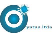 Graphic Design Contest Entry #92 for Logo Design for Yataa Ltda