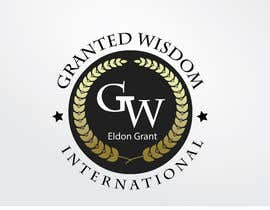 #356 para Logo Design for Granted Wisdom International por logocreater