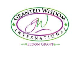 nº 406 pour Logo Design for Granted Wisdom International par funnydesignlover