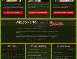 #102 for Need a NEW Website!!! af vinayks