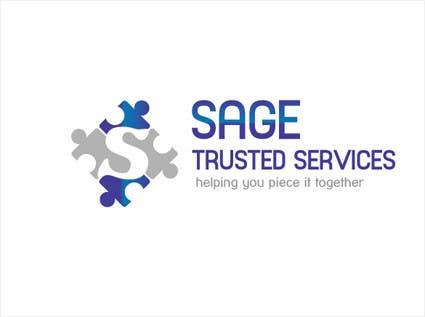 Proposition n°188 du concours Logo Design for Sage