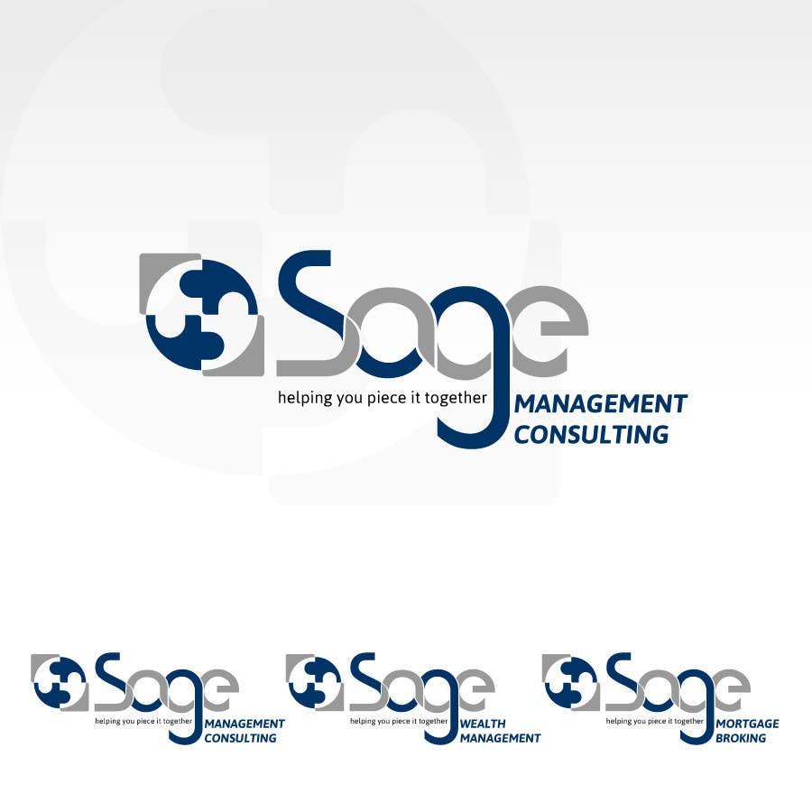 Inscrição nº                                         53                                      do Concurso para                                         Logo Design for Sage