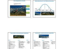 #23 untuk Report Template and redesigned image files oleh EmpUkbased