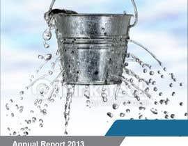 #21 untuk Report Template and redesigned image files oleh Brandwar