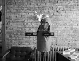 layaweek tarafından Design a Website Mockup for a stylish bespoke fashion brand için no 52