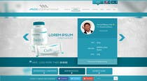 Contest Entry #24 for Design Website User Interface