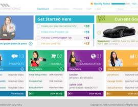 #50 for Design Website User Interface by sharpBD