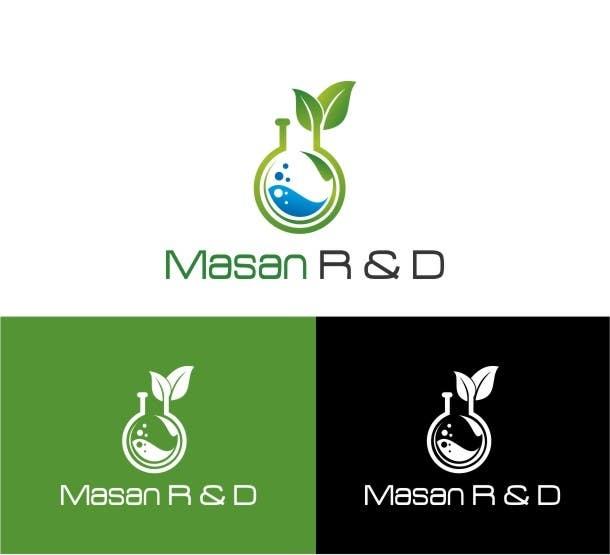 Inscrição nº                                         17                                      do Concurso para                                         Design a Logo for Research Department of a food manufacturing company