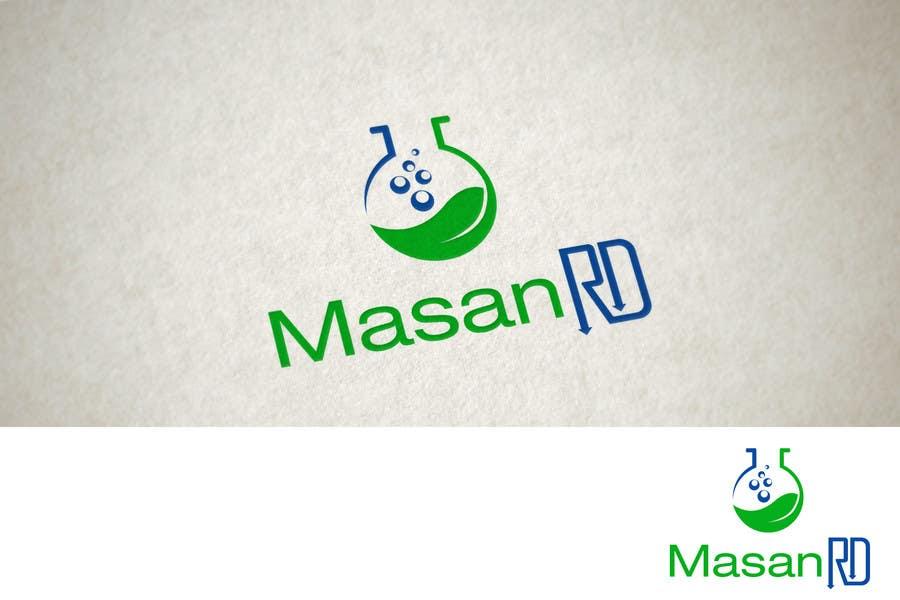 Inscrição nº                                         39                                      do Concurso para                                         Design a Logo for Research Department of a food manufacturing company