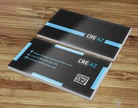 nº 1 pour Design a Business Card par farih100